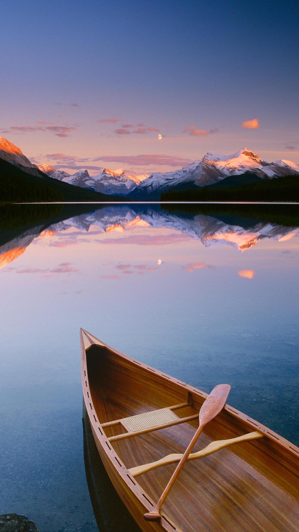 美丽的大自然景观